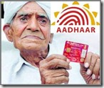 AADHAAR - Unique Identification Number