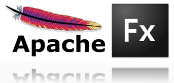 Adobe Flex now Apache Flex